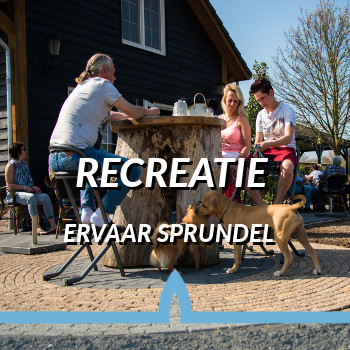 Sprundel - recreatie