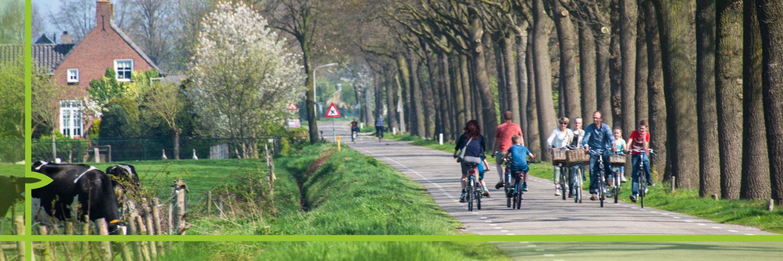 fiets foto zoektocht