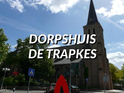 Sprundel - dorpshuis de trapkes