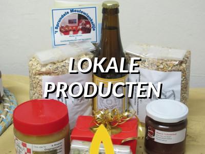 beleef sprundel lokale producten