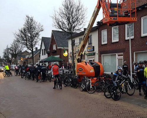 Beleef Sprundel RTC De Smid