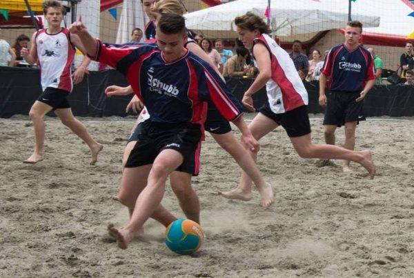 beleef sprundel beachsoccer 2019