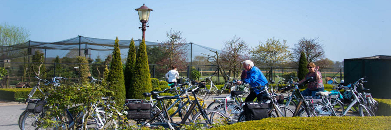 11 tm 14 juni 2019 fietsvierdaagse sprundel